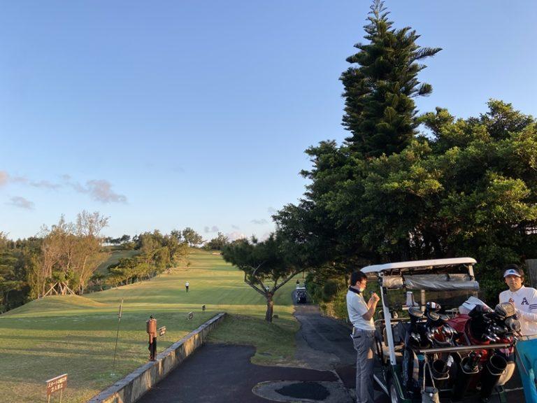沖縄カントリークラブ